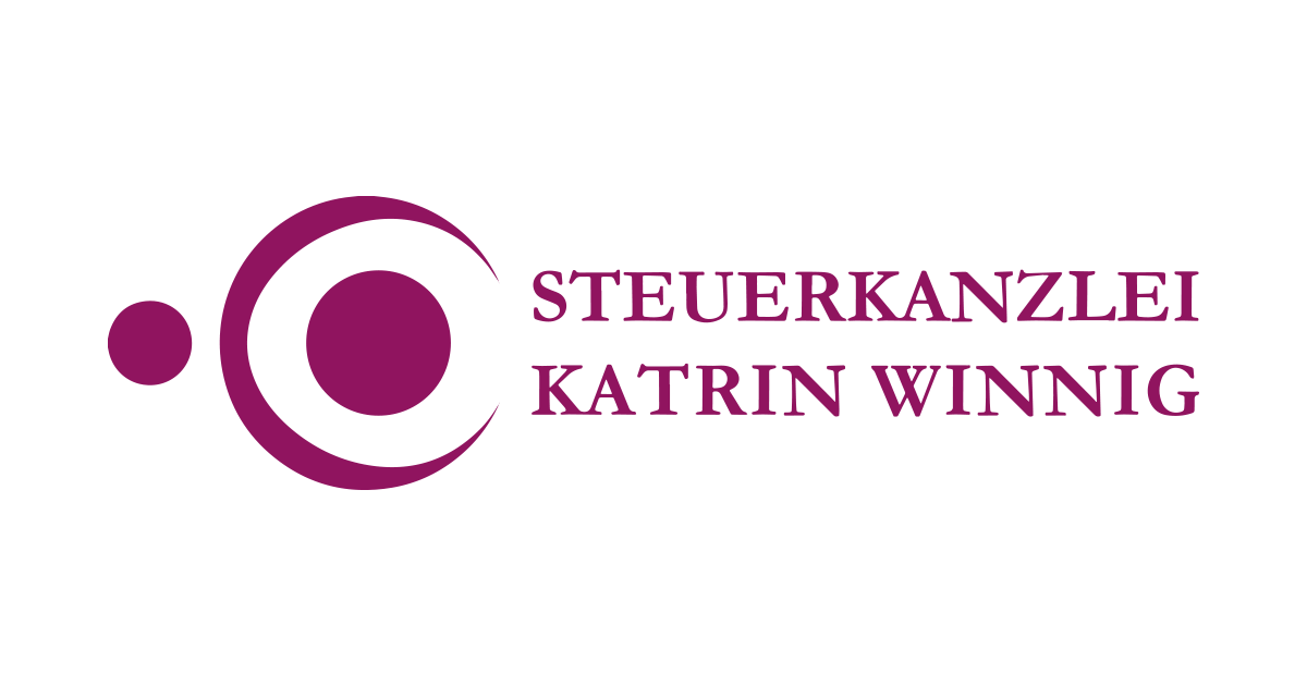 Steuerberaterin Katrin Winnig